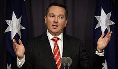 Chris Bowen Australia Ministerial Intervention Refused Visa Cancelled Visa Application Australian Immigration Migration