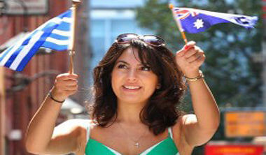 Greek Financial Crisis Australian Economy Immigration Issues Complex Migration Work Study Live Employment Family Partner Spouse visas