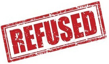 Notice of Intention to Consider Refusal Refused Australian Visa