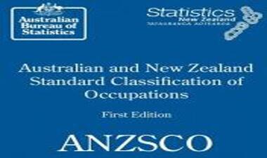 Australia New Zealand Standard Classification of Occupations ANZSCO australian visa application work employer sponsored