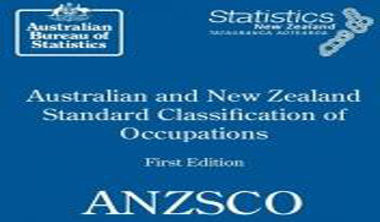 ANZSCO Australia and New Zealand Standard Classification of Occupations Training Jobs Employment Immigration Agents Lawyers