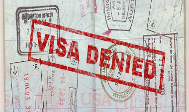 Australian refused Visa application Denied Application Migration Immigration