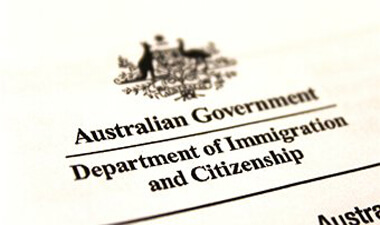 Parent Visa Department of Immigration and Citizenship Fee Increase