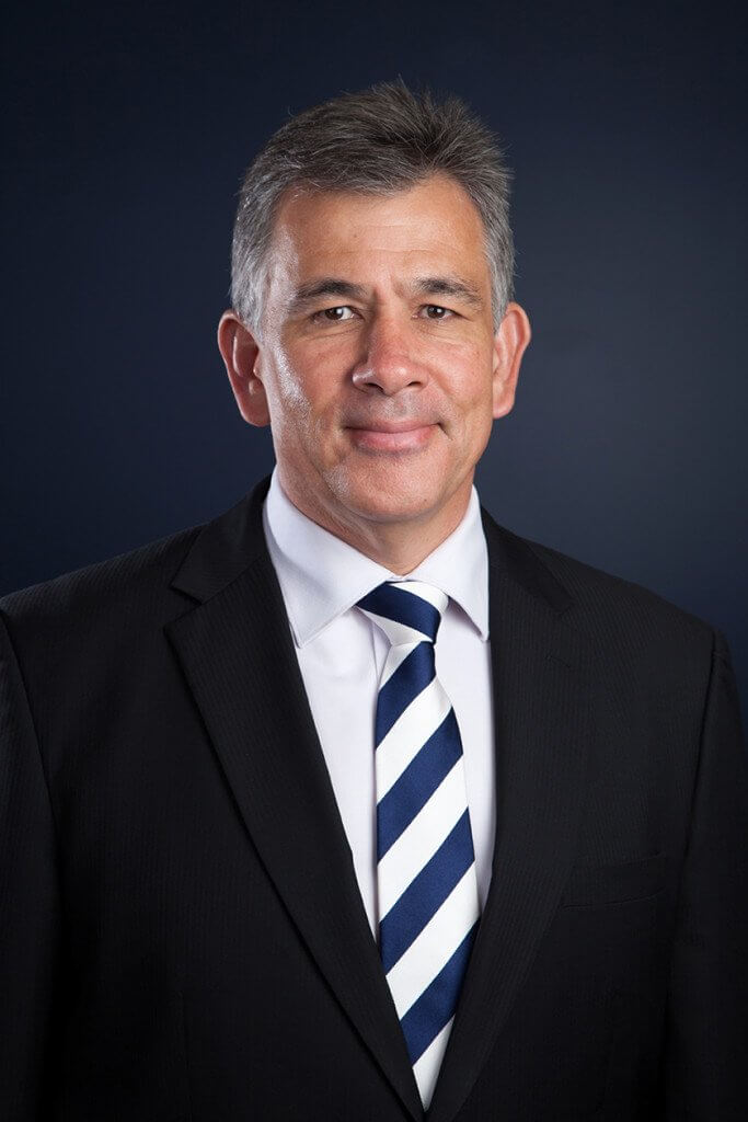 Glenn Ferguson AM Registered Migration Agent Immigration Lawyer Brisbane Sydney Melbourne