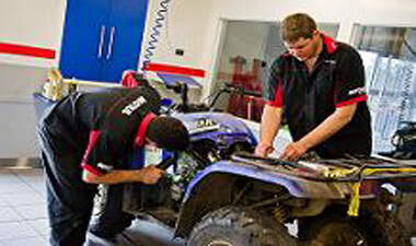 Motorcycle Mechanic Australian Employer SPonsored Visas Skilled Visa Qualified Trades Job