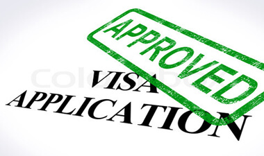 Assigned a case officer for visa application  What happens next?