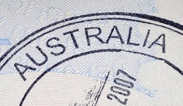 Australian Border Protection Visa Entitlement Verification Online Immigration Lawyers Registered Migration Agents Brisbane Sydney Melbourne Australia