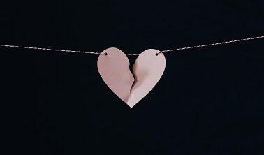relationship break down partners spouse divorce split up break up migration australia